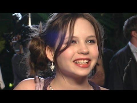 The Night of Stars Oscar Gala 2005  Red Carpet