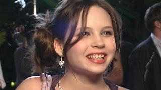 The Night of Stars Oscar Gala 2005 - Red Carpet