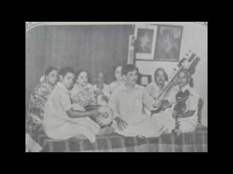 Dr. M Balamuralikrishna-Komanduri Krishnamachari-Mullapudi Sree Rama Murthy- 50/50 Club (1973)
