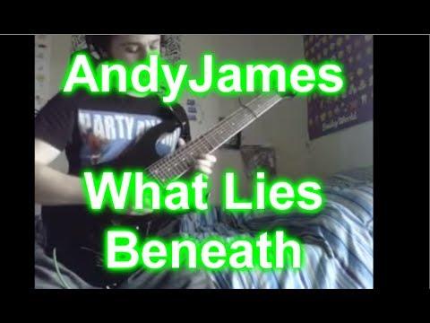 Andy James - What Lies Beneath (Blake Palmer Cover)