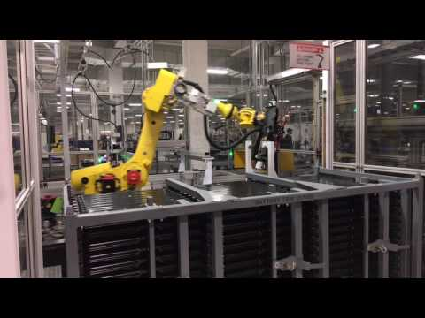20 minutes detailed #gigafactory Tour, looking behind the scenes