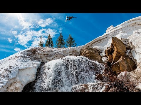 Tahoe Spring Edit - Red Gerard's Extra Credit Ep. 3