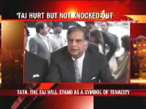 We can be hurt, but not knocked out: Tata