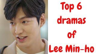 Baixar Lee Min-ho Best kdramas you should watch