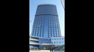 City Hotel Russia Volgograd # 5 Stars #