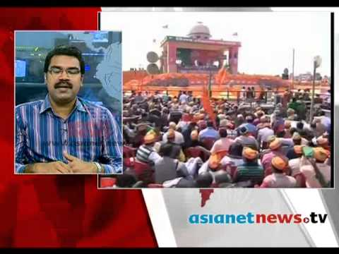 Election on Uttar Pradesh : News at 1 PM