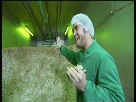 Valefresco And Kanes Foods on Countryfile