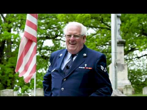 Memorial Day - Pastor Fred Doughty