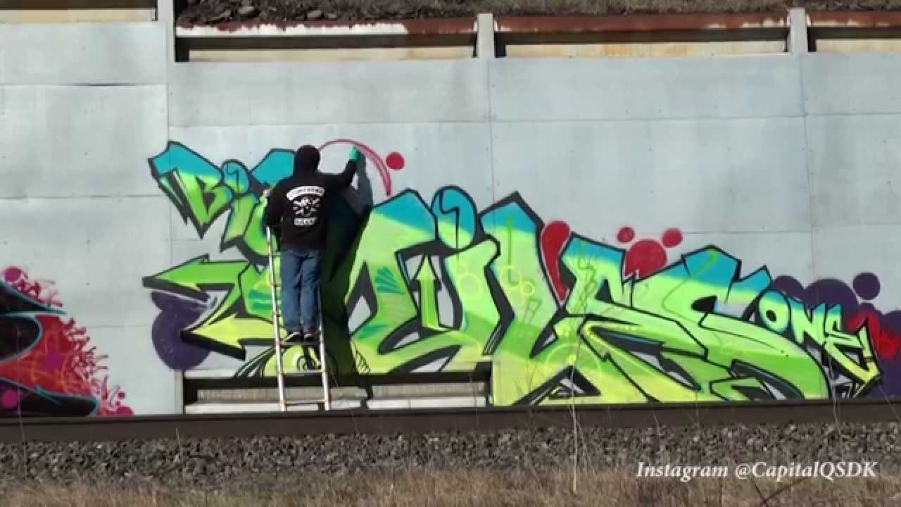 Graffiti extras sdk 2015 2 youtube