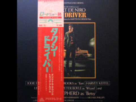 TAXI DRIVER OST - 2   Work The Whole City mp3