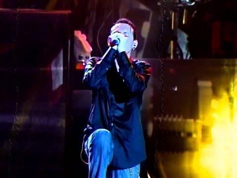 Linkin Park   Camden, Projekt Revolution 2004 Full Show