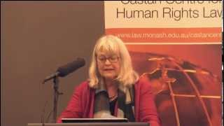 What does freedom mean in Australia? (Freedom Forum with Damien Carrick)
