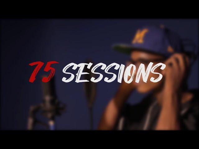 75SESSIONS - MK Lokonsciente -