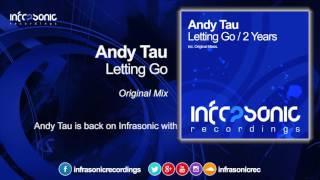 andy tau letting go infrasonic