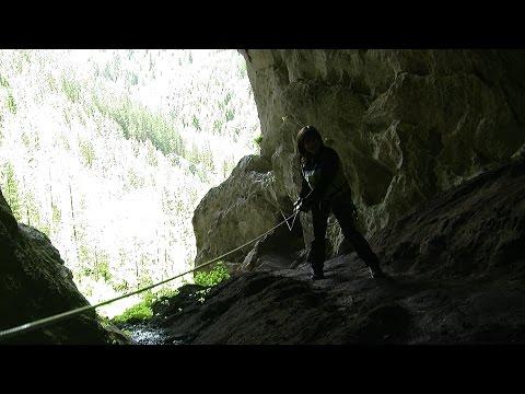Приключения в планината