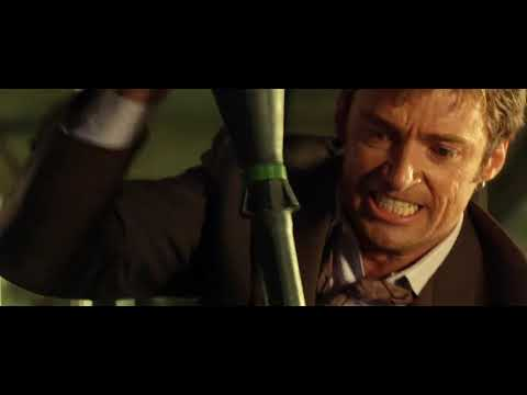 Swordfish/Best Scene/Dominic Sena/Hugh Jackman/John Travolta/Don Cheadle