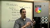 Critical Velocity Training for Runners - Tom Schwartz - YouTube