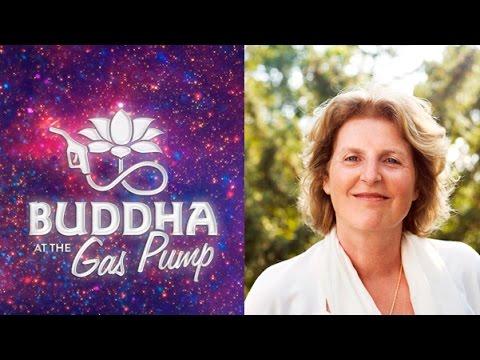 Prajnaparamita - Buddha at the Gas Pump Interview