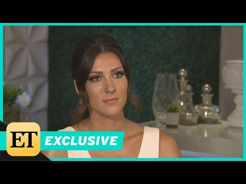 The Bachelorette Becca Kufrin Addresses Contestant Garrett Yrigoyen's Instagram Controversy (Exclus…