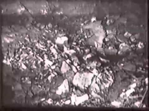Pennsylvania Anthracite Coal Mining