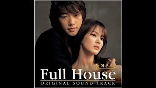 Ost Full House Full Album