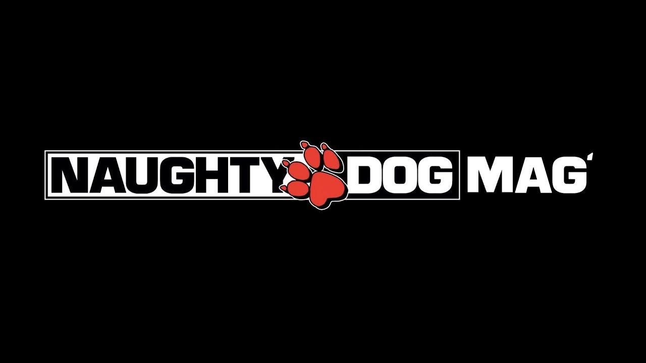TRAILER DE LANCEMENT - NAUGHTY DOG MAG'