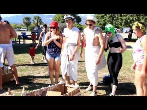 2016 UCSB Engineering Design Showcase