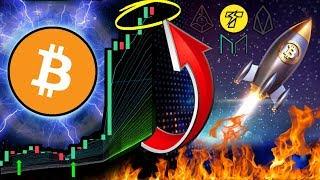 Bitcoin Struggles to Break Resistance! Bullish Indicator FINALLY Flashes GREEN!