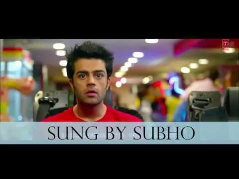 Tose Naina Jabse Mile - by Subho Das
