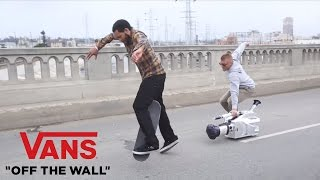 Vans 2013 Brand Anthem Parade: Behind the Scenes | Vans Vibes | VANS