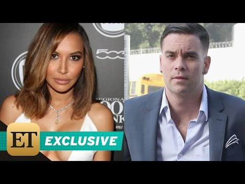 EXCLUSIVE: Naya Rivera Says She Wasn't Shocked By Mark Salling's Child Pornography Charges: Here'…