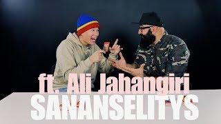 SANANSELITYS ft. Ali Jahangiri