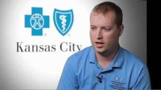 Blue Cross Blue Shield of Kansas City - VMware Customer Testimonial