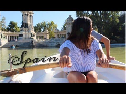 Spain | Travel Vlog