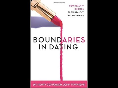 boundaries dating townsend