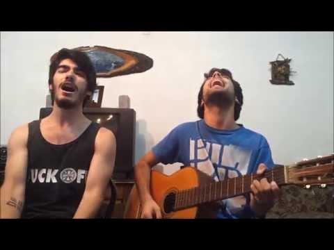 Miguel gritar(Cuarteto de Nos) cover