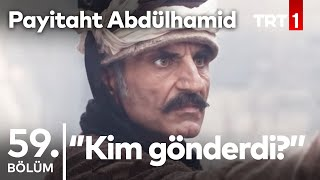 Halil Halid'e Sinsi Tuzak I Payitaht ''Abdülhamid