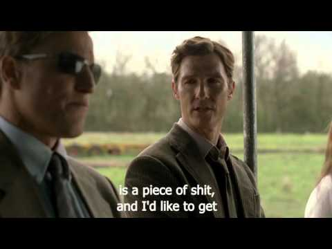 Philosophy of True Detective Season 1