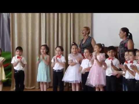 ХЕРИМЯН ОВАННЕС 25.06.2014 . детский сад N33, город Ереван 1
