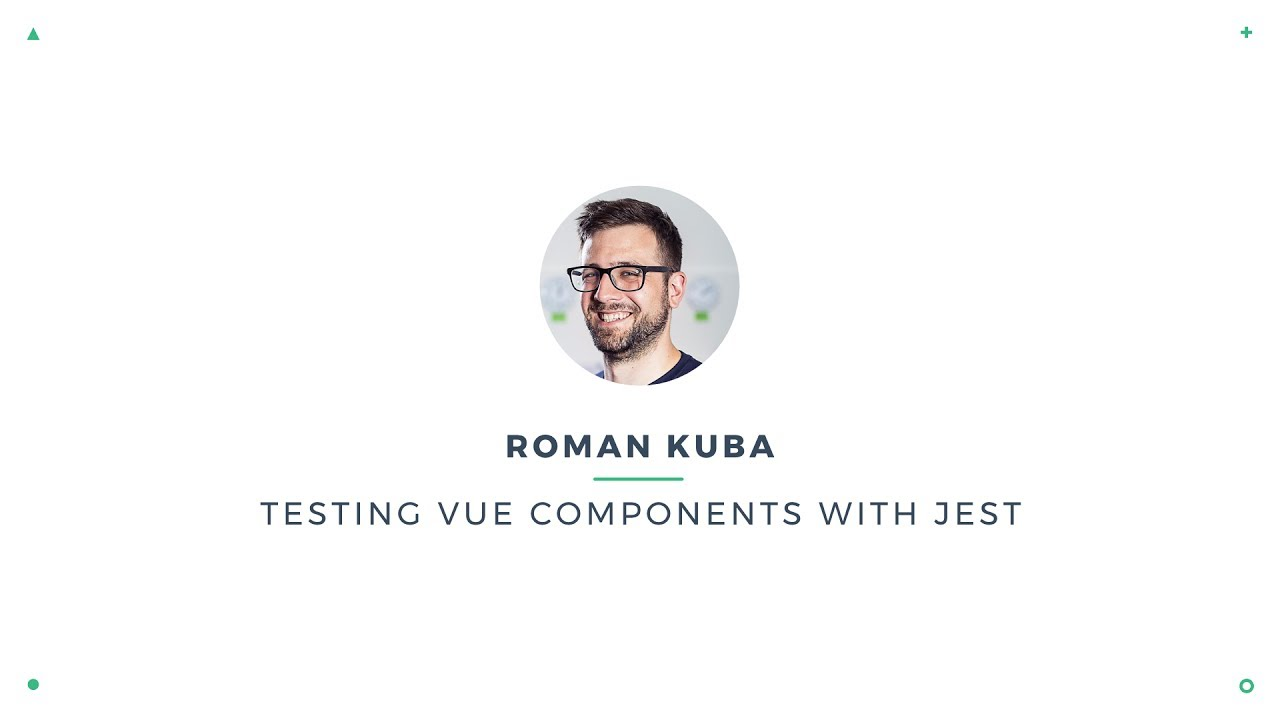Get Started with vue-test-utils and Jest - via @codeship