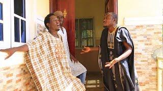 Musha Dariya Aliartwork Tare Da Hon. DanLami Kurfi in Katsina - Arewa Comedians