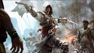 AC4: Black Flag - Take What Is Ours (Extended Section Loop)