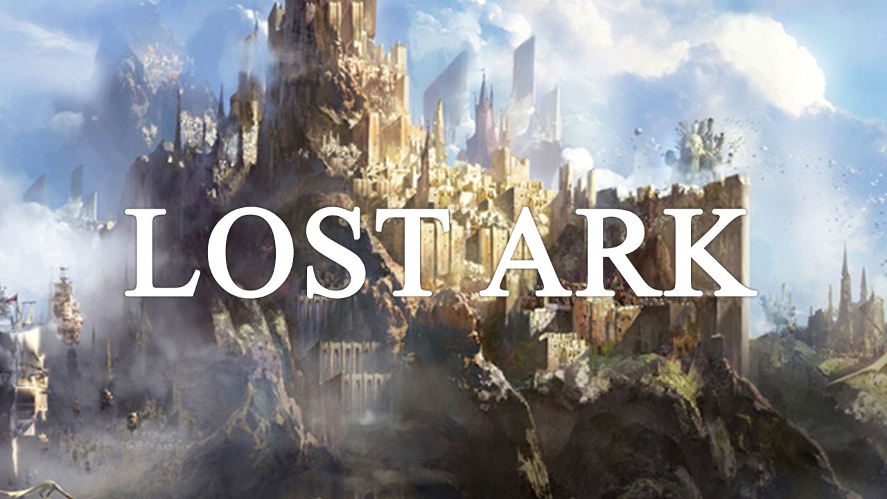 Lost Ar
