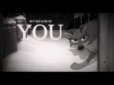 But Because Of You