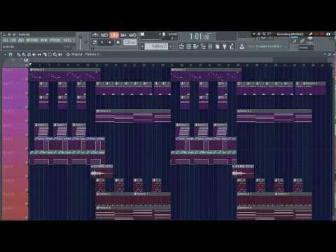 Mine - Bazzi (FL Studio Remake)