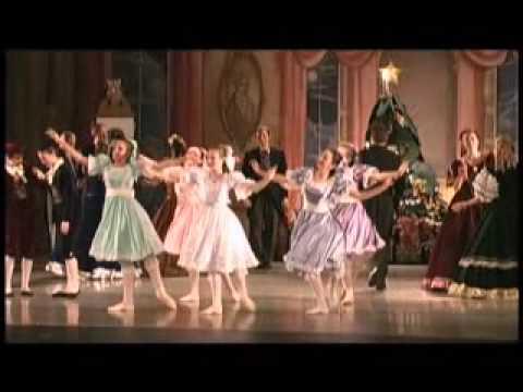 Dance Theatre of Pennsylvania NUTCRACKER TEASER