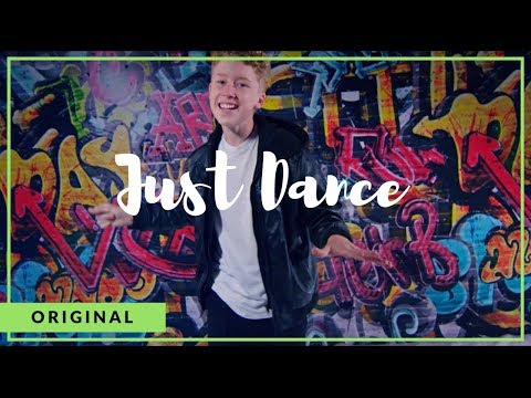 Ky Baldwin - Just Dance (Official Music Video) [HD]