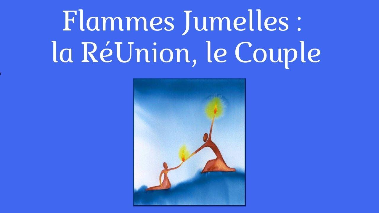 Flammes Jumelles - La RéUnion Le Couple