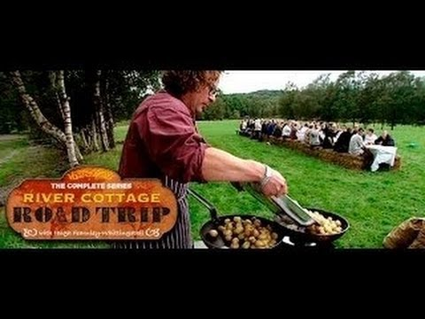 River Cottage - Gone Fishing 1