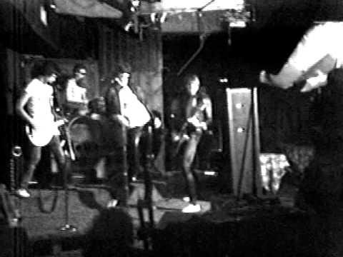 Ramones- Live CBGB's 9-15-1974